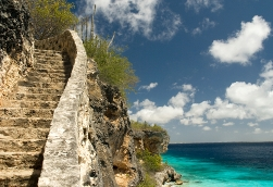 coast of Bonaire