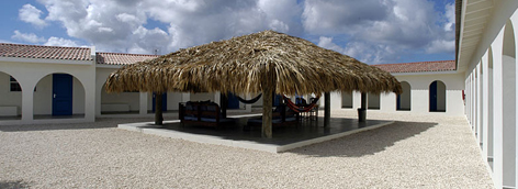 The Lizard Inn Bed and Breakfast Hotel Bonaire, foto 2